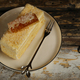 Homemade Honey Cake - PhotoDune Item for Sale