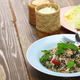 larb moo, pork type of Lao minced meat salad - PhotoDune Item for Sale