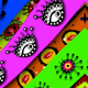 Psychedelic Rainbow III - VideoHive Item for Sale