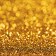 Abstract of golden bokeh light background - PhotoDune Item for Sale