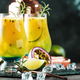 passion fruit, lime and rosemary cocktail - PhotoDune Item for Sale