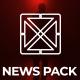 Big News Library - Broadcast Pack v.3