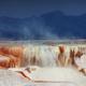 Mammoth Hot Springs - PhotoDune Item for Sale