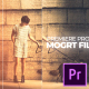 Elegant Opener Slideshow Mogrt - VideoHive Item for Sale