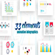 Infographics vol.12 - VideoHive Item for Sale