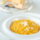 Portion of pumpkin risotto - PhotoDune Item for Sale