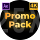 Advertising Promo Pack - VideoHive Item for Sale