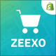 Zeexo - Multipurpose Shopify Theme
