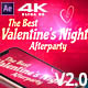 Valentine's Day AfterParty v2 4K - VideoHive Item for Sale