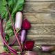 Freshly Picked Homegrown Vegetables - PhotoDune Item for Sale