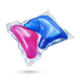 Laundry detergent pod isolated on white - PhotoDune Item for Sale