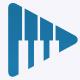 Piano Simple Logo