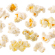 Butterfly popcorn set, paths - PhotoDune Item for Sale