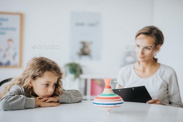 Bored boy - Stock Photo - Images