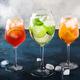 summer Italian alcoholic cocktail - PhotoDune Item for Sale