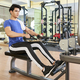 Handsome Man Exrecising In Gym - PhotoDune Item for Sale