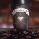 Coffee Opener - VideoHive Item for Sale