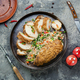 Chicken stuffed with vegetables - PhotoDune Item for Sale