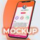 Phone App 11 Pro App Promo Mockup - VideoHive Item for Sale