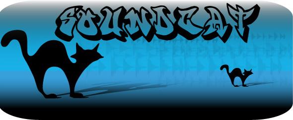Soundcat logo590x242