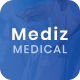 Mediz - Medical HTML