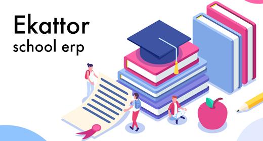 Ekattor School Erp Addons