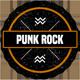 Upbeat Rock Youth Energy