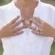 Acceptance Concept, Hand Gesture Sending Positive Feelings - PhotoDune Item for Sale