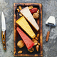Delicious cheese on the table - PhotoDune Item for Sale