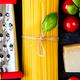 Italian food cooking pasta ingredients - PhotoDune Item for Sale