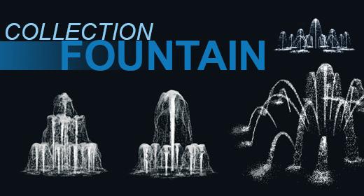 Fountain Collection