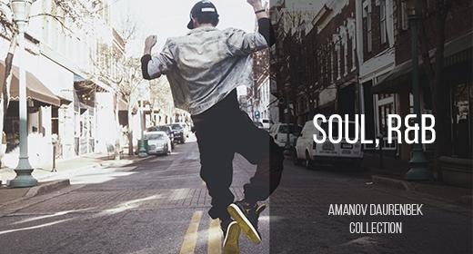 Soul, R&B