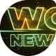 Wonder 80's Cinematic Titles - VideoHive Item for Sale