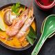 Tom Yum traditional Thai soup - PhotoDune Item for Sale