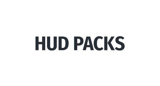 HUD Packs