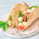 Caprese tacos - PhotoDune Item for Sale