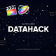 Glitch Logo - Data Hack for Final Cut Pro X - VideoHive Item for Sale