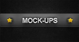 Mock-up