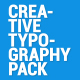 Creative Typography Pack - VideoHive Item for Sale