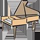 Tender Social Piano