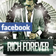 Rich Forever TimeLine - GraphicRiver Item for Sale