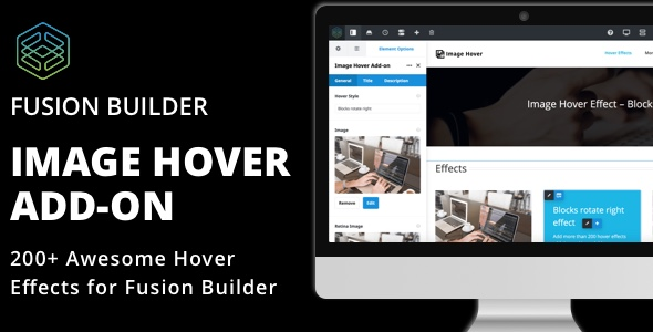 Download Image Hover Add-on for Fusion Builder and Avada Free Nulled