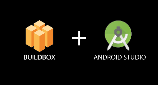 Buildbox + Android Project
