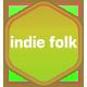 Folk Acoustic Upbeat Music