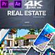 Real Estate Magazine / Broadcast ID v2.3 - VideoHive Item for Sale
