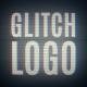 Digital Glitch Logo Premiere Pro MOGRT - VideoHive Item for Sale