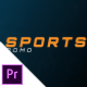 Fast Sports Promo - VideoHive Item for Sale