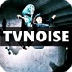 Flickering TV Noise - VideoHive Item for Sale