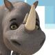 Chanfa Rhino  - VideoHive Item for Sale
