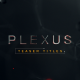 Plexus Teaser Titles - VideoHive Item for Sale